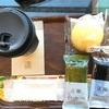 上島珈琲店の抹茶フィナンシェと、黒焙じ茶フィナンシェは美味いぞ