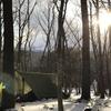 【後編】ソロキャンプ2回目。隣のキャンプ場へ迷い込む
