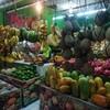 マンゴーの切り方と果物屋さんの話