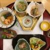 名古屋東急ホテル「なだ万」のランチをご相伴