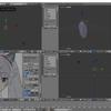 Blender標準テクニック[ローポリキャラクター制作で学ぶ3DCG]を試す その3(ナイフツールと辺の溶解)