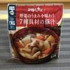 ファミマのお母さん食堂 野菜のうまみを味わう7種具材の豚汁レビュー