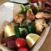 親子遠足の楽しみのひとつといえばお弁当!おすすめのお弁当箱とフライパンのお話。