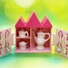 アリスとケーキとプリンセスティーパーティー~Princess Tea Party & PATISSERIE Petit gateau~