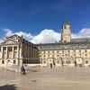 フランス・ディジョン旅行③ 旧市街観光