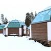 寝ながらオーロラ! ガラスイグルーに滞在 〜Arctic SnowHotel & Glass Igloos〜