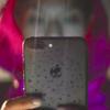 iPhone7は耐水だけど完全防水ではない。