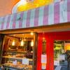 【パン好き必見】焼きそばドックとコロッケサンドが大人気!大阪北浜『まん福ベーカリー』