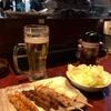 博多駅で「とりかわ大臣」と「串カツ田中」前泊はsbホテル