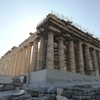 ギリシャ アテネ観光 パルテノン神殿を攻略せよ。混雑回避の秘訣は『早起き』