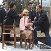 """韓国「建て続けられる""""平和の少女像""""大邱・安養・麗水で除幕式」"""