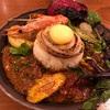土日が楽しみになる!飯田橋【極哩】で独創的スパイスカレーと新鮮野菜を食べよう