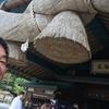 古代日本の中心地は謎がいっぱいです。