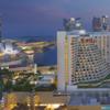 シンガポールで安倍首相がお泊まりのホテル