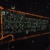 モロッコ1人旅行記 【番外編】 アブダビでトランジット アブダビ国際空港で夜明けを待つ
