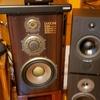 スピーカー DIATONE DS-2000 キンキラキンの音がいずこへ