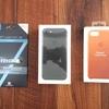 iPhone7をApple Storeで買ってしまった!iPhone5Sから格安SIMを入れ替えて運用です。