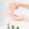 化粧品に配合される3本柱の1つ 水性成分とは?
