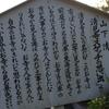 どっちがいいのだろう? 静岡県の興津にある清見寺でのこと 興津のたい焼きも最高