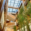 東京ミッドタウンの建築デザイン-ガレリア- / Art&Architecture#314