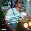 ZEN-LA-ROCKが「HIDDEN CHAMPION」マンスリーイベント第2弾に出演