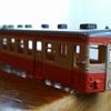 キハ21 形 を鉄コレ雄別鉄道キハ49200Y形から製作 -2