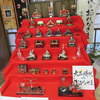 【行った】佐賀城下ひなまつりの見どころ、駐車場情報も