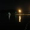 街の灯り、港の灯り