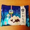 井村屋やわもちアイス クリームチーズカップ 【コンビニ】