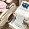 臨月妊婦!37w3d妊婦健診。NST(ノンストレステスト)を受けました。まだ産まれないようです。
