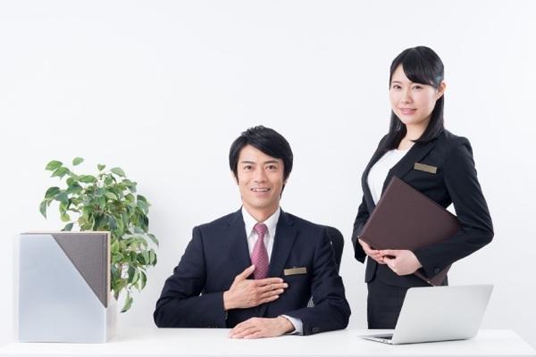 「秘書」ってやっぱり女性が多いの?  仕事内容や資格について現役秘書に聞いてみた
