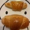【失敗作】ドライイースト入れ忘れのロールパン