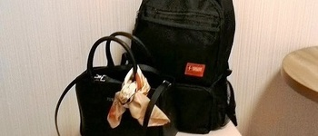 【沖縄旅行2泊3日】荷物を少なく減らして身軽に【体験談】