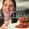 地産地消で美味しく、A Chef's Life