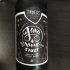 Tröegs Java Head Stout【コーヒー味?】