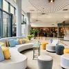 アムステルダム出張 空港付近のホテルNH Amsterdam Schiphol Airportに泊まる