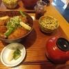 新小岩【小楽】特製ひれかつ丼 ¥990