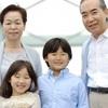 離婚後の義両親と孫