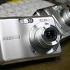 FinePix A100購入と最近のデジカメ