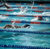 マスターズスイミングと成人水泳