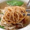 台湾でインスタントラーメンの源流かもしれない麺を食べ歩く
