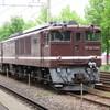 岡谷工臨(南松本・川中島工臨)in岡谷駅