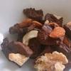 ココアパウダーで簡単!糖質オフのナッツチョコ‼️