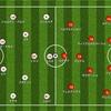 W杯グループB  スペインーポルトガル