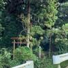 雷神社、銀山上神社