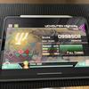 iPad Proでの音ゲー
