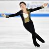フィギュアスケート中国杯2016ネット配信やテレビ放送は?【グランプリシリーズ第5戦】