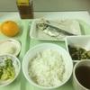 🍶体調を壊し🍺入院生活の食事。。