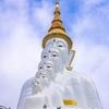 タイのスイス「ペッチャブーンにあるワット・プラタート・パーソンケーオ」は大迫力です♩