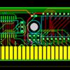 ファミコン用カートリッジ基板の製作(設計編)
